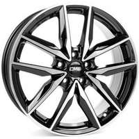 CMS C28 Diamond Black 7.5x18 5/100 ET40 N57.1
