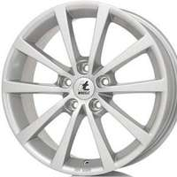 IT Wheels Alice Silver 6.5x16 5/114 ET45 N67.1