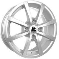IT Wheels Alisia Silver 6x15 4/98 ET35 N58.1
