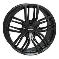 Nitro Edge Matt Black 9x22 5/112 ET26 N66.5