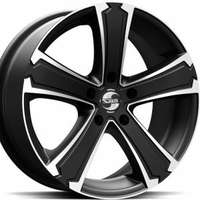 Spath SP42 H Bl Spec Lip Pol 7.5x17 5/118 ET58 N71.1
